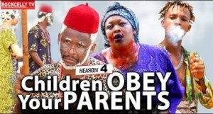 Children Obey Your Parents 4 | 2019